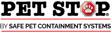 Safe Pet Containment Systems